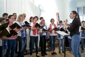 """chor70 Konzert """"Best of Musical"""" in Lilienfeld 2018"""