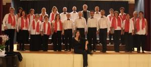 Chor70 Hainfeld